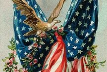 """""""The Land of the Free"""" / by Debbie Costantino"""