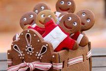 Christmas Cookies  / 12 days of Xmas