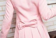Ballet Pink / innocence