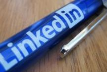 LinkedIn Tips  / This board shows how to best utilize the professional social network LinkedIn.