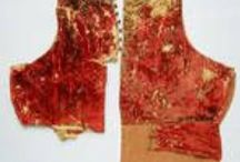 Extant Garments and Textiles / Extant clothing and fabric 1435-1485.