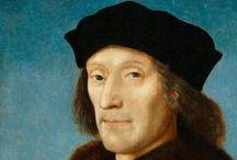 Headwear / 1435-1485.