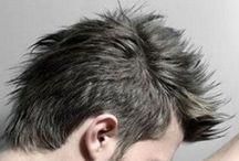 Men's Hair Styles 2014
