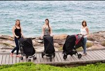 CoziGo / Must have Travel Accessory - keeps your baby in its sleep routine no matter where you are...