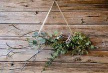 {rosewood} wedding / wood | rustic | natural | geometric | contemporary | unique wedding | wedding inspiration | wedding invitations | wedding stationery