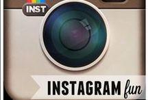 Instagram / Todo relacionado con el mundo Instagram