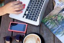 Blog / El mundo de los bloggers