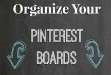 Pinterest / El mundo Pinterest a tan sólo un click
