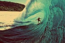 Surfing life / Surfing