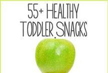 Food > Toddler