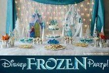 Kids > Frozen fever