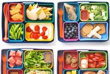Food > Lunchbox ideas