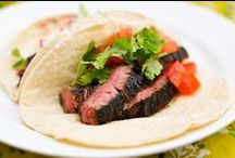 Cinco de Mayo / Get grilling this Cinco de Mayo with these recipes and fun BBQ ideas