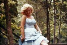 Marilyn ♡ Monroe