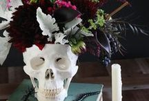 Halloween / Decorate with style this Halloween!