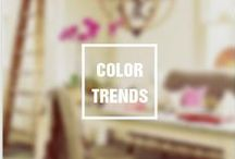 2016 Trends / Here are some of the top trends for this year...