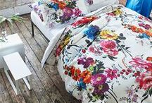 Floral Spring Collection / Add some bright & seasonal blooms to your interiors so that you can jump right on in to Spring!