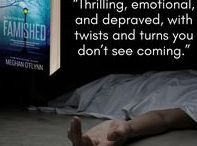 Famished: An Ash Park Novel / Everyone's hungry for something. Some are more famished than others.