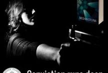 Conviction: An Ash Park Novel (#2) / Conviction runs deep. Courage runs deeper. And nothing in Ash Park is as it seems.  Available now! http://meghanoflynn.com/book/conviction-an-ash-park-novel/