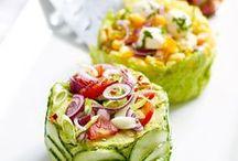 Recipes - Salads & sides