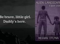Alien Landscape: A Short Story