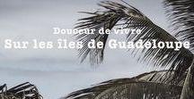 Guadeloupe / Carnet de voyage de Guadeloupe. C'est pour moi l'occasion de vous révéler mes coups de coeur, des conseils, et les incontournables à visiter. Que voir et que faire ?