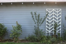 Future Home Exterior / by Katie / Fashion Frugality