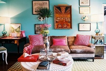 Living Room Love! / by Michelle Mauboussin Mix