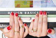 Cosmetics / by Katie / Fashion Frugality