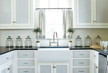Kitchen Ideas / by Katie / Fashion Frugality