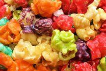 Sweets & Snacks  / by Zahnny Crash