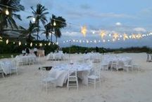 Beach Weddimg Destinations / Destination wedding tips
