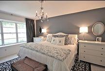 My New Bedroom / by Renee Buchanan