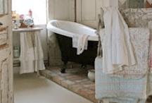 Master Bath / by Renee Buchanan