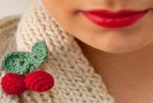 crochet ( little ideas) / by le Frufrù