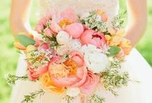 Wedding Bouquets / Wedding bouquet ideas