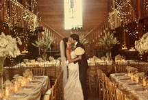 {Going To The Chapel} / Inspiration for that one special day :)