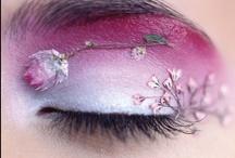 Fashion: Eyes / by Kiki H.