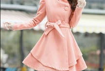 Fashion: Miscellany / by Kiki H.