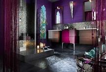 Home: Bath / by Kiki H.