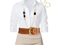 Fashion - My Style / Fashion is what you buy, Style is what you do with it - ein kleiner Einblick in meinen und andere Kleiderschränke