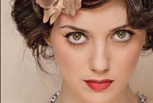 Fashion: Make-Up & Beauty Misc. / by Kiki H.