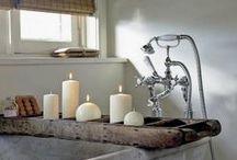 bathroom / by Danielle Pashouwers