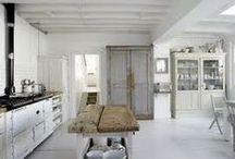 kitchen / by Danielle Pashouwers