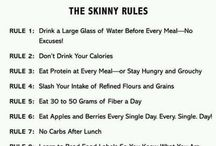 Fitness & Food / Fitness & healthy food tips 2015