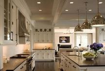 Kitchen ideas / by Renee Buchanan