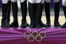 Olympic Love