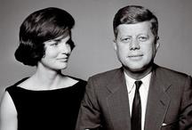 Kennedy keepsake / by Donna Montevecchi Lang