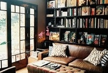 Living Room and other stuff... / by Renee Buchanan