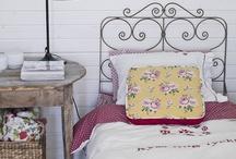 Other Bedrooms / by Renee Buchanan
